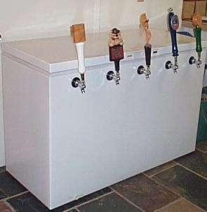 Dishwasher Kegerator