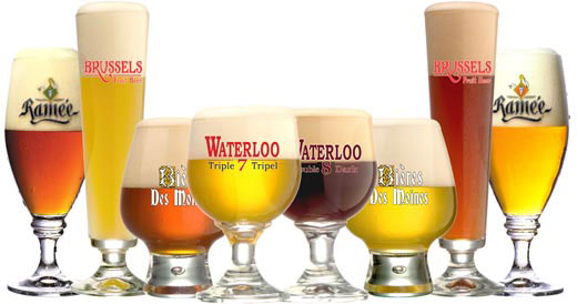 Image result for Beer in Belgium
